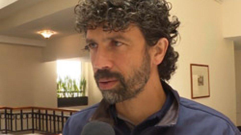 """Damiano TommasiEuropa League. Damiano Tommasi: """"Ci sarà da soffrire"""""""