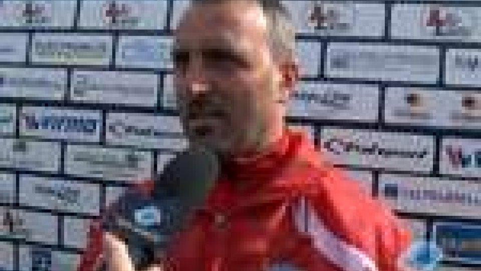Seconda Divisione. Domani il big match tra Carpi e San Marino