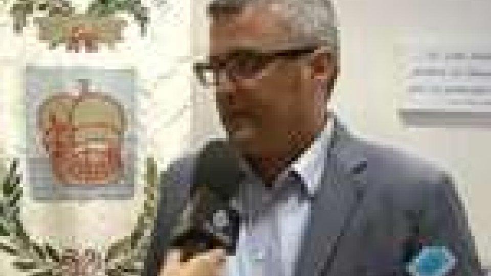 Intervista al Presidente della Provinci di Rimini, Stefano VitaliIntervista al Presidente della Provinci di Rimini, Stefano Vitali