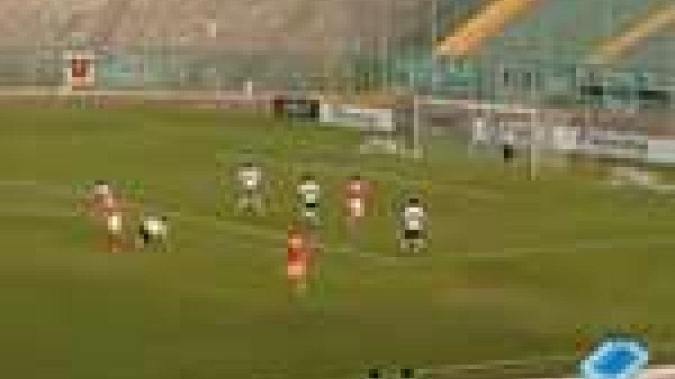 Ancona-Cesena: 0-0