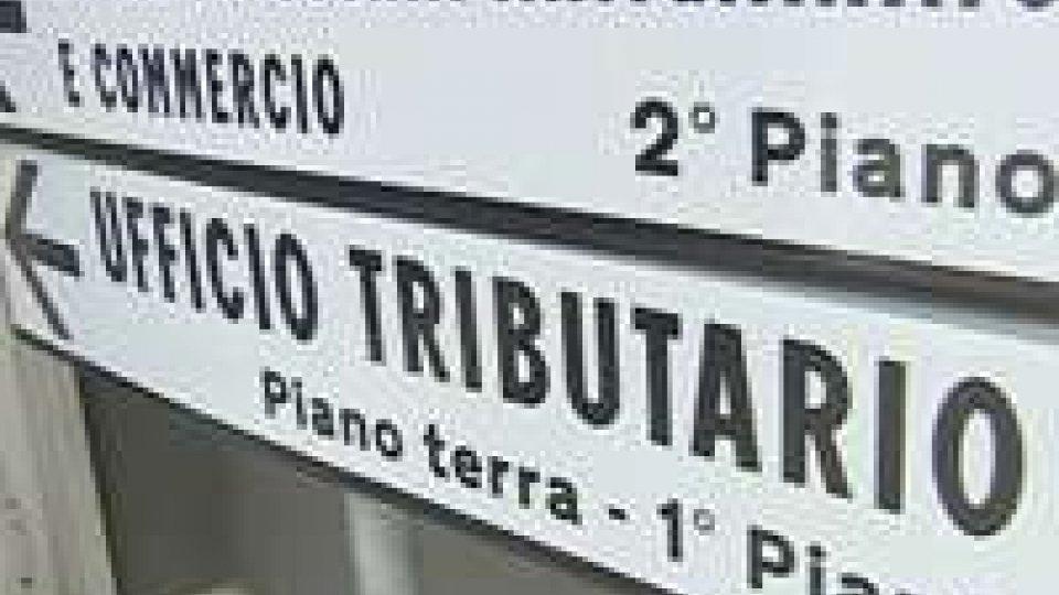 Ida Valli conferma che dal 1 aprile sarà direttore dell'Ufficio Tributario