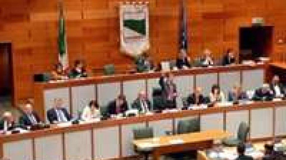 Emilia Romagna - San Marino: via libera all'accordo dalla commissione bilancio regionale