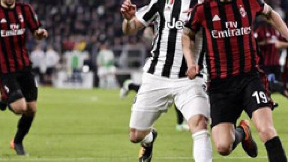 Ai dettagli il maxi-scambio tra Juve e Milan: Higuain e Caldara in rossonero, Bonucci torna in bianconero