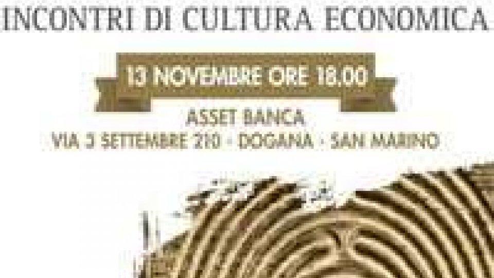 """Ad Asset """"Banche, Arte, Politica nella storia d'Italia: dal caso di Siena"""""""