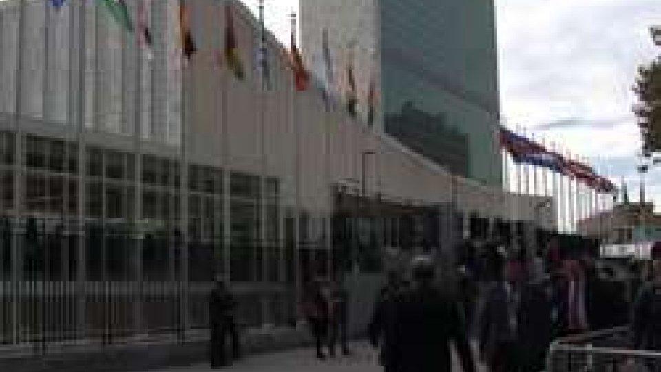 Convenzione ONUAttiva Mente a New York per conferenza CRPD