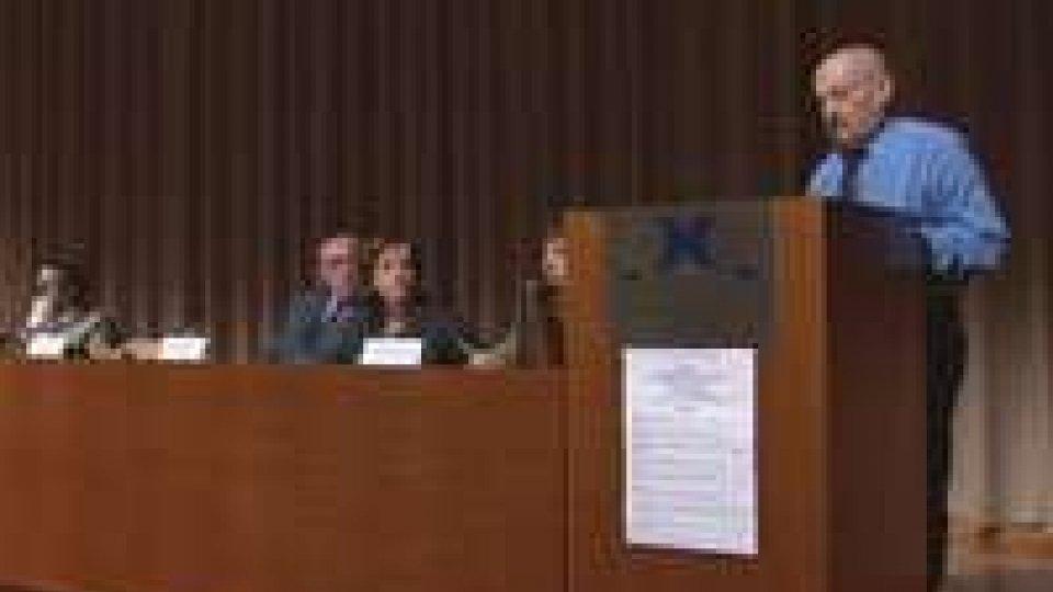 Avvocati e notai a convegno sul tema delle successioni transfrontaliereAvvocati e notai a convegno sul tema delle successioni transfrontaliere