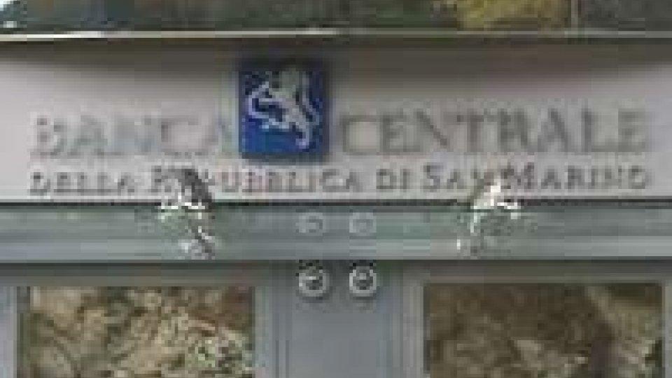 Banca Centrale: vendita ad asta pubblica di beni mobili