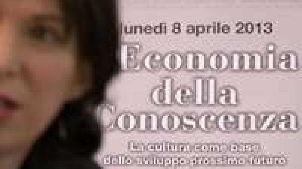 Nasce il Distretto culturale tra San Marino ed Emilia RomagnaNasce il Distretto culturale tra San Marino ed Emilia Romagna