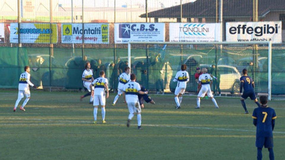 Il derby è della Savignanese: Santarcangelo ko 2-1Il derby è della Savignanese: Santarcangelo ko 2-1