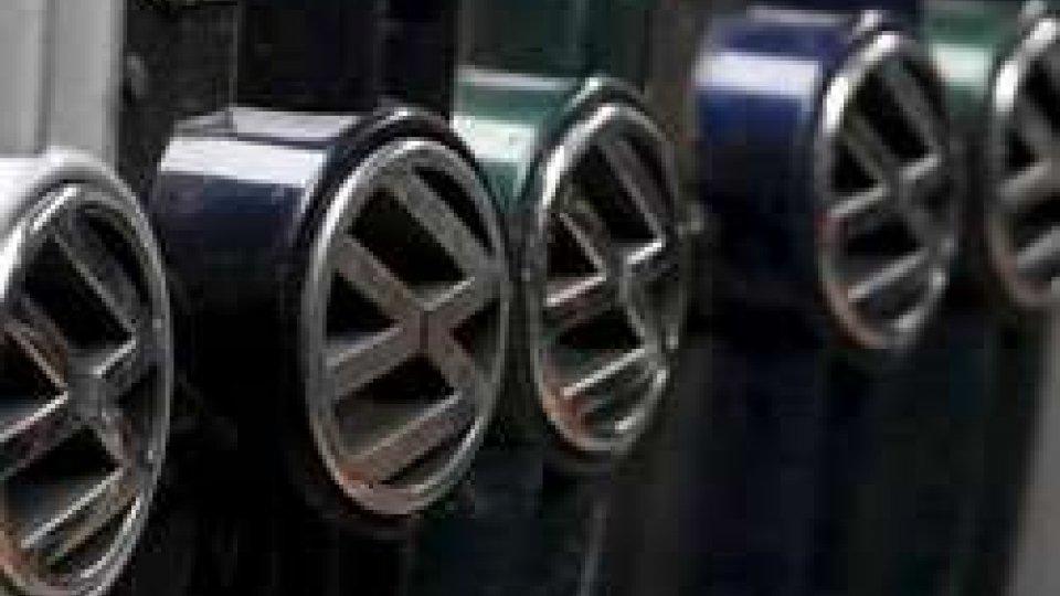 Volkswagen: sospesa in Italia la vendita di 2.500 veicoli modello Euro 5
