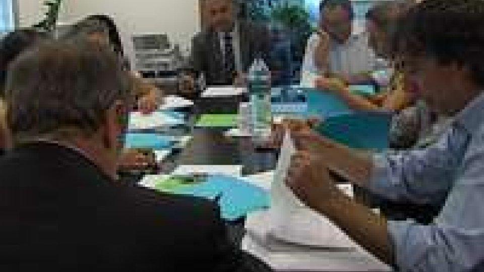 Riunita la Commissione elettorale per la revisione delle liste