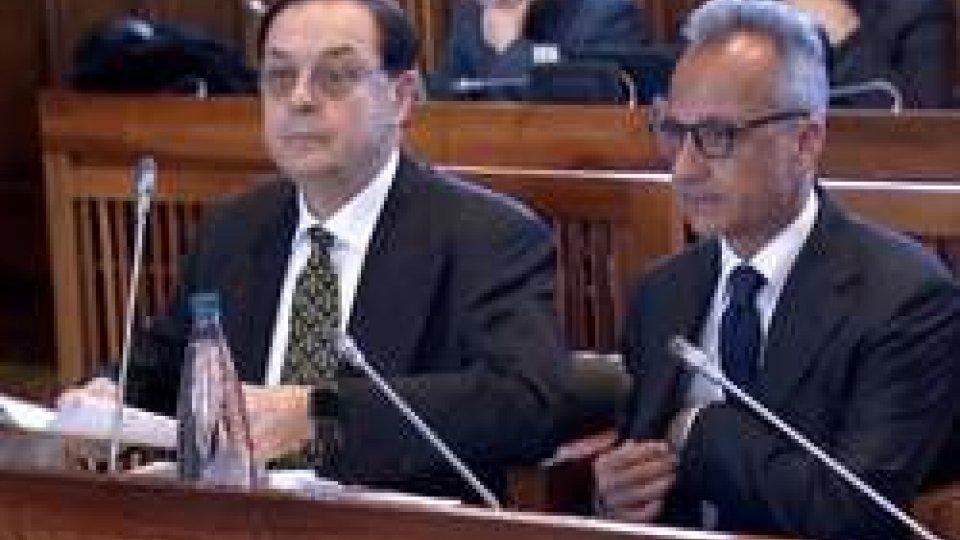 Roberto Moretti e Raffaele Mazzeo