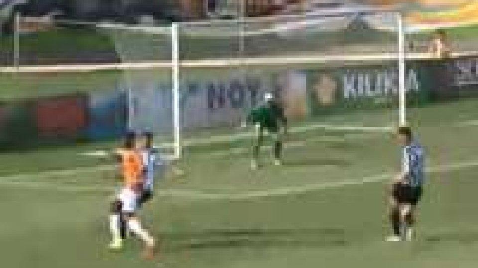 Il Tre Penne esce sconfitto dal campo dello Shirak per 3-0Il Tre Penne esce sconfitto dal campo dello Shirak per 3-0
