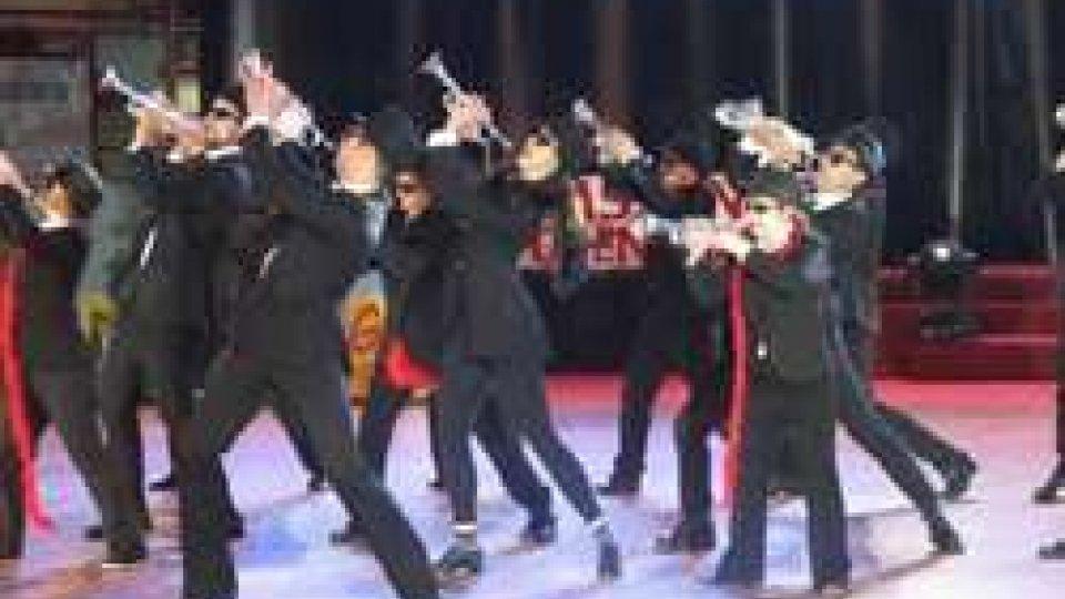 Federazione Sport Speciali San Marino: trasferta sportiva del gruppo danza