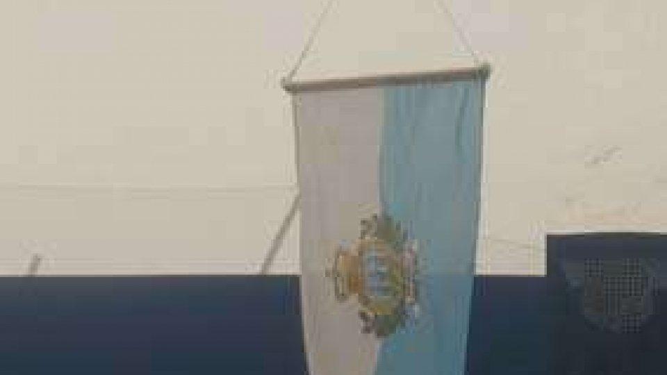 San Marino - Piantata la rosa della Repubblica nelle ambasciate statunitensi