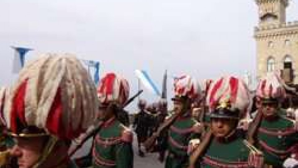 Bando di concorso per la nomina di 4 Ufficiali nei Corpi Militari Uniformati