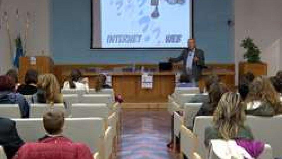 I pericoli del Web: due appuntamenti per educare ad uso corretto della rete