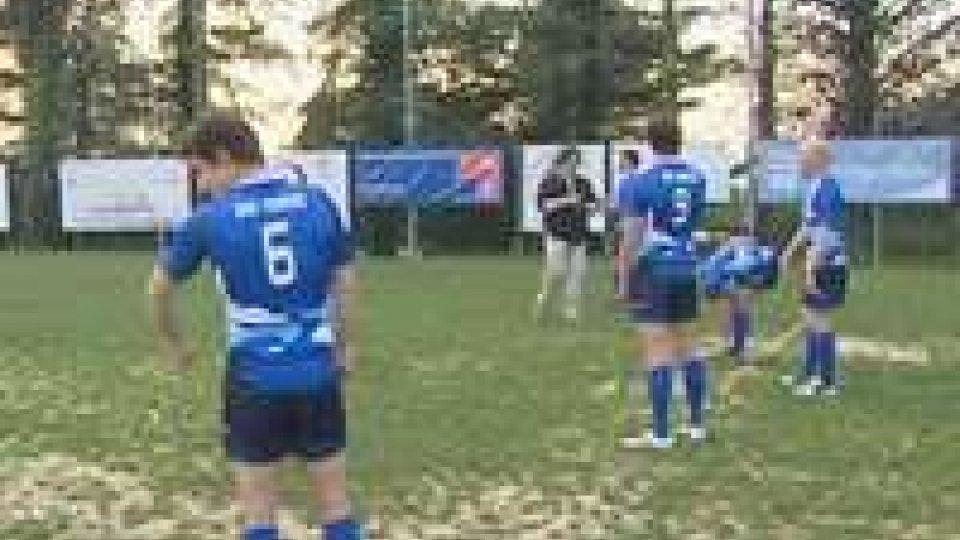 Rugby: presentata la maglia della nazionale