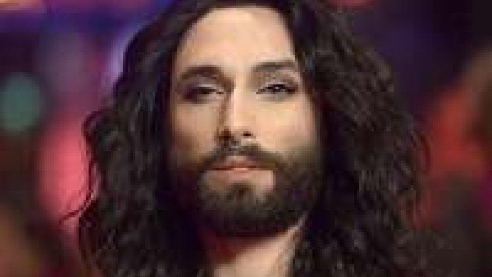 """Conchita Wurst: """"Sono sieropositiva"""""""