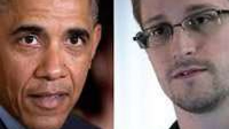 """Datagate: Snowden accusa Obama di """"aggressione politica"""""""