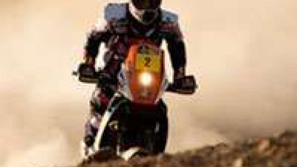 Dakar 2013, count down terminato: domani si parteDakar 2013, domani si parte