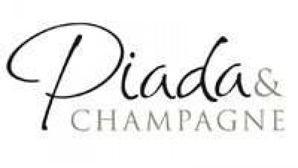 """""""Piada & Champagne"""" verso Expo"""