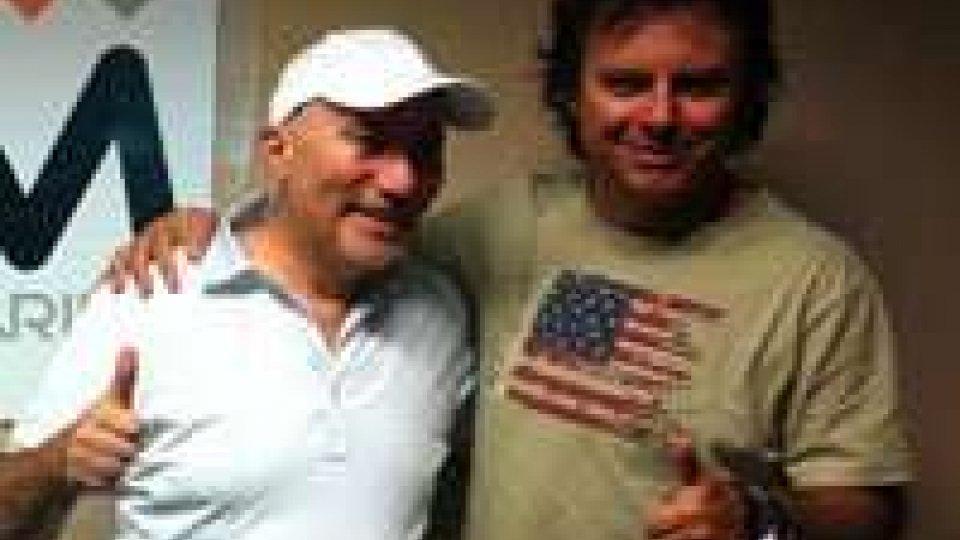 Franco Fasano ospite di Radio San Marino