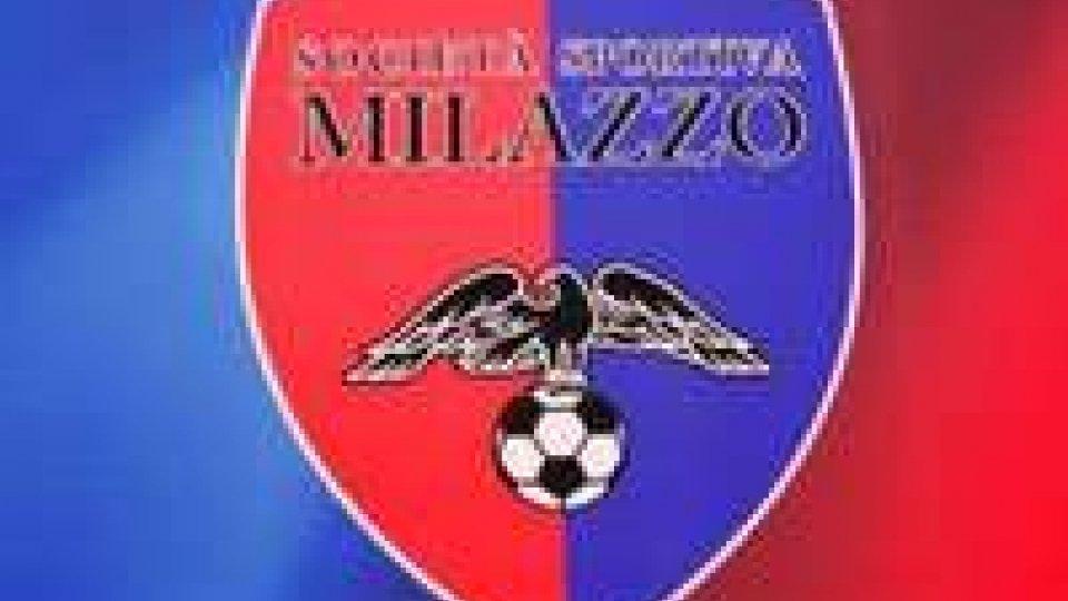 Seconda Divisione Girone A : Castiglione – Milazzo non si giocherà