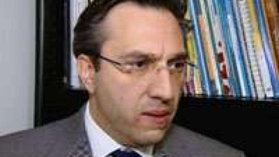 San Marino: confronto aperto sul piano sanitario, assicura segretario MussoniSul nuovo  piano socio sanitario confronto aperto, sia nella politica che con la cittadinanza