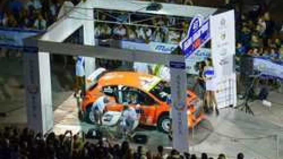 Il 44° San Marino Rally torna nel salotto buono di Riccione