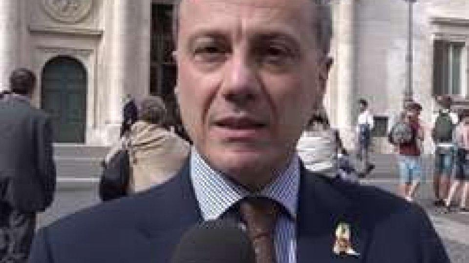 """Elio VitoVito (Forza Italia): """"Scandalo di Potenza, il ministro venga a riferire in Parlamento"""""""