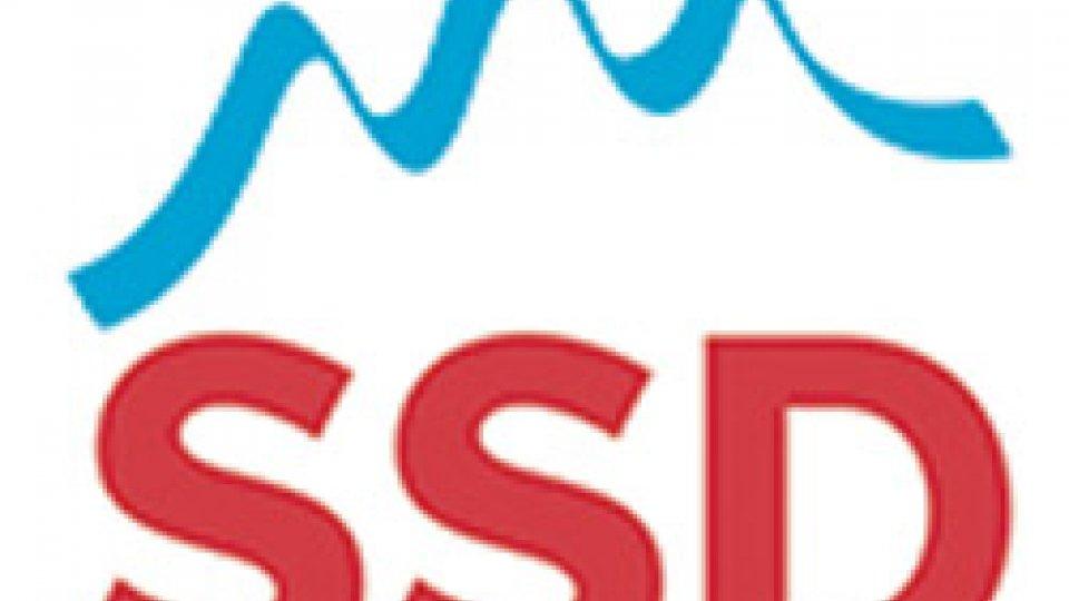 """SSD: """"In Palestina i destini del Mondo"""""""