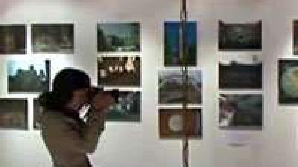 Dall'odio alla riconciliazione: a Roma una mostra sull'arte della pace post conflitto in KosovoDall'odio alla riconciliazione: a Roma una mostra sull'arte della pace post conflitto in Kosovo
