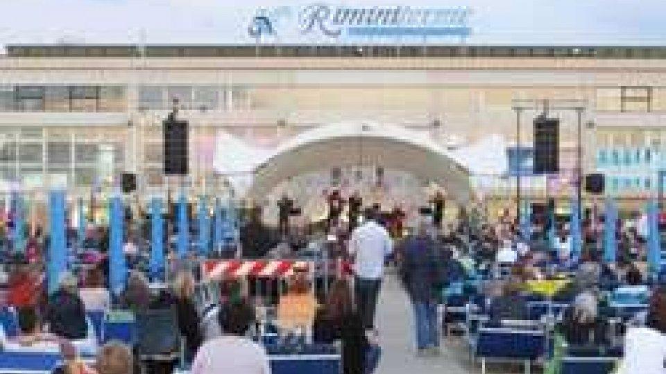 Notte rosa: tutto pronto a Riminiterme per il concerto di Fortis