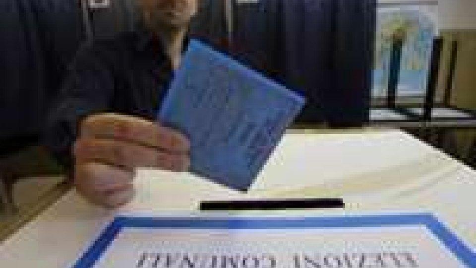 Italia alle amministrative: votano 16 comuni in Emilia-Romagna