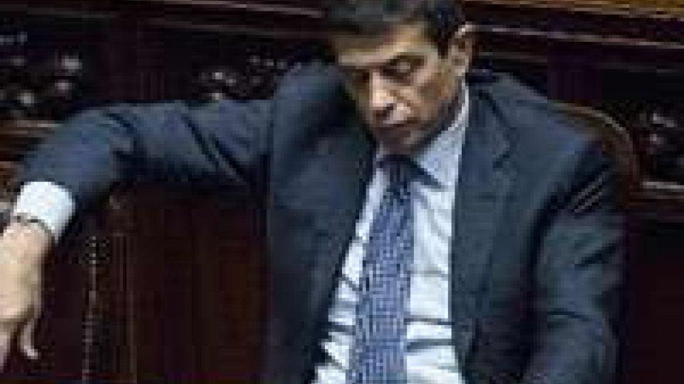 Dimissioni Lupi: Renzi, scelta saggia per sé e governo