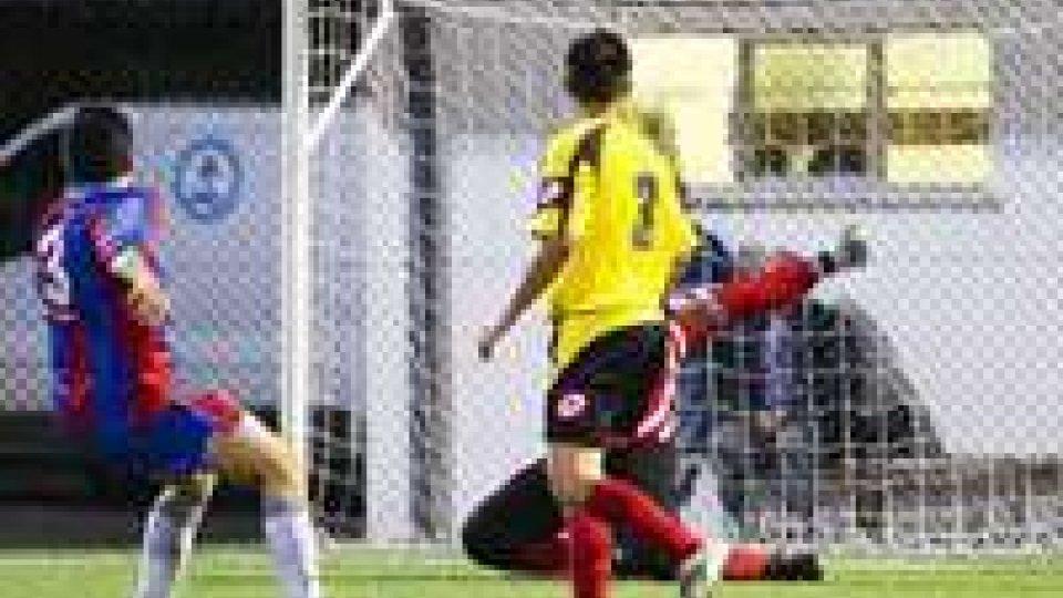 Futsal: risultati 14° giornata