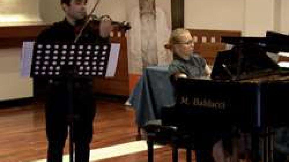 String Concert Academy