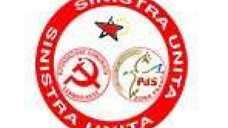 Festa di Sinistra Unita: dibattito sui PACS