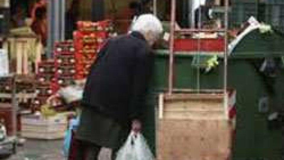In Italia il sud peggio della Grecia: 1 su 3 a rischio povertà