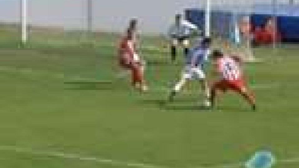 Sacilese-San Marino 2-0