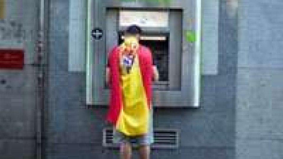 Spagna: Governo chiederà 40 miliardi di aiuto europeo per banche