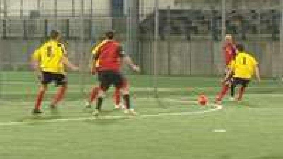 Futsal: i risultati della 12° giornata