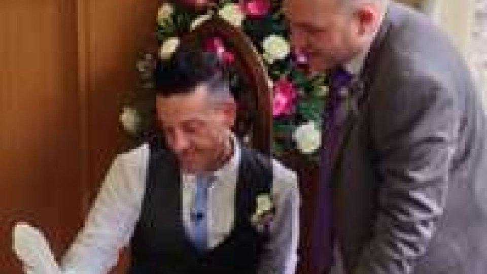 Matrimonio gay: Podeschi il primo sammarinese