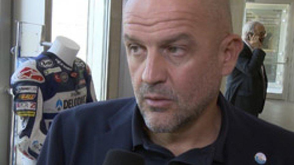 San Marino GP: Intervista al Segretario di Stato Marco Podeschi