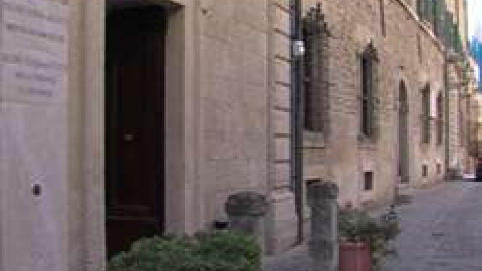 San Marino: arriva una missione tecnica Fmi