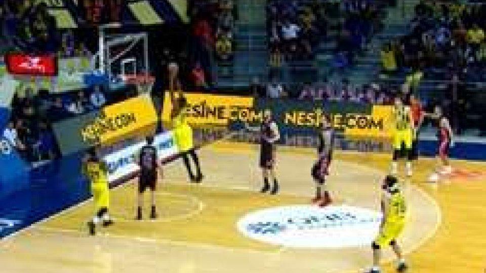 Eurolega: col Fenerbahce non basta la miglior Milano
