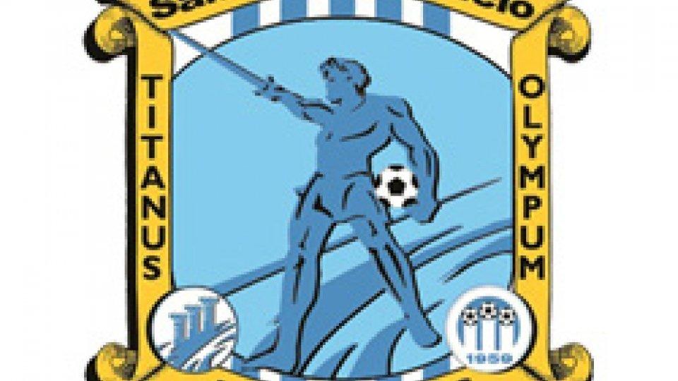 Vigor Carpaneto – San Marino 1-1