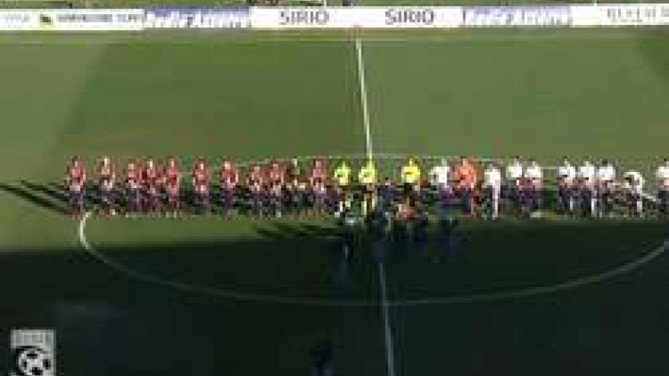 Sambenedettese - Bassano 0-0Sambenedettese - Bassano 0-0