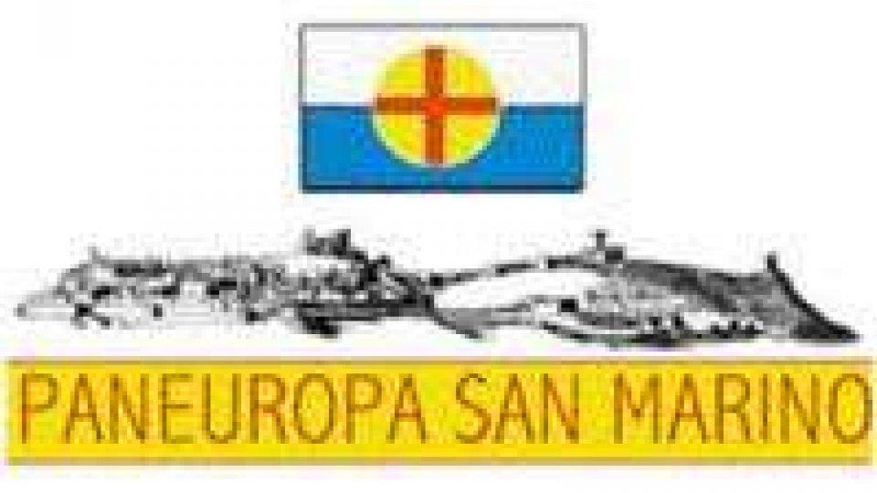 Paneuropa: San Marino non è la Grecia, e non può permettersi di diventarlo